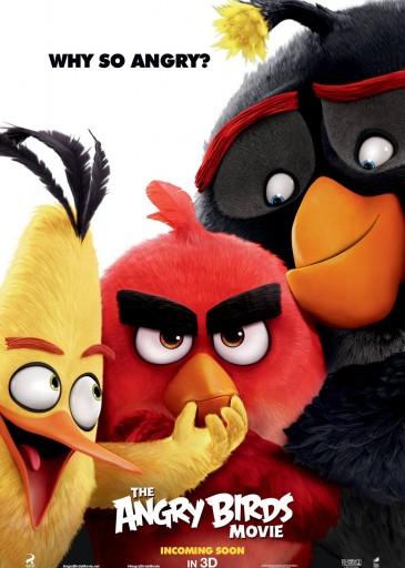 angry birds poster technopolis multiplex crete heraklion movies