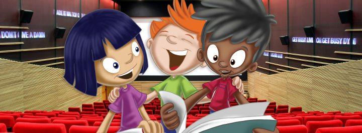 Τεχνόπολις Έκθεση Βιβλίου Παιδικό Φεστιβάλ